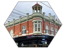 Melbourne Client