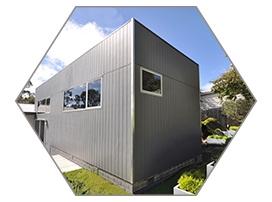 Mt Nelson Residence