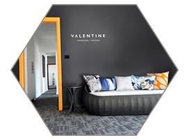 Valentine Interiors Studio